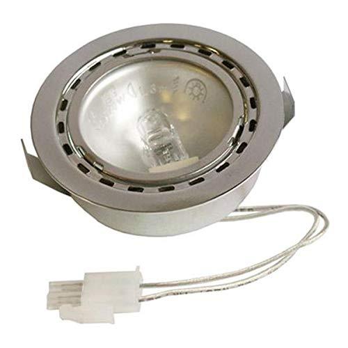 Siemens Halogenlampe komplett für Dunstabzugshaube Siemens