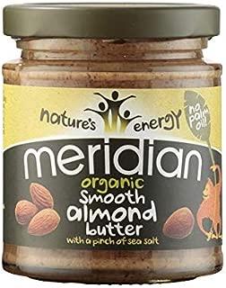 Best meridian almond butter 170g Reviews