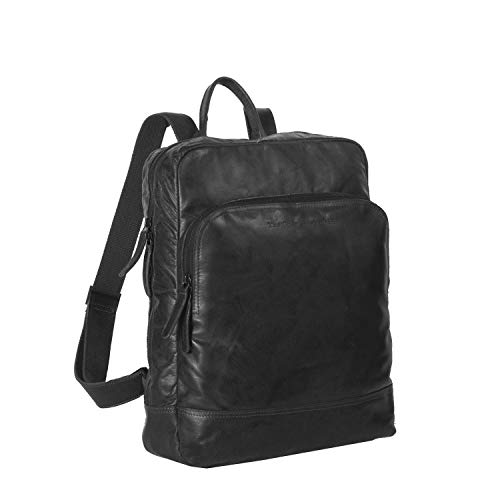 The Chesterfield Brand Maci Rucksack Leder 40 cm Laptopfach