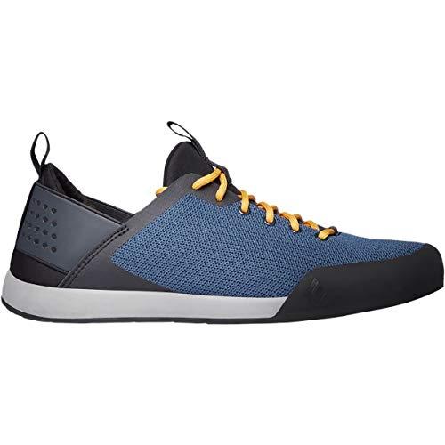 Black Diamond Session Zapatos de aproximación y senderismo para hombre