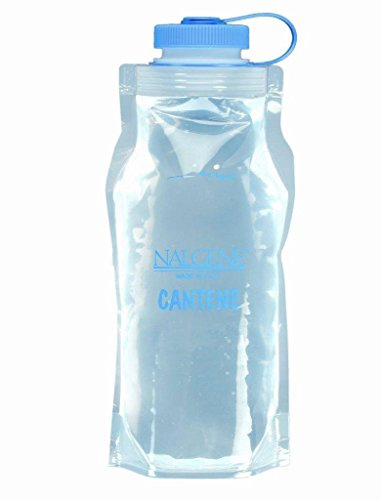 Nalgene Faltflasche aus PE - 1,5 L
