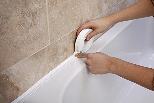gudhi Wasserdicht Badezimmer Küche Wand Dichtungsband Proof Strip Ecke Fugen Tape