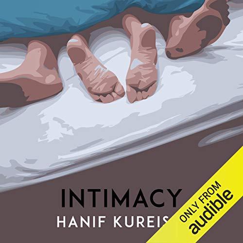 Intimacy Titelbild