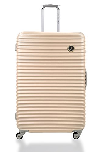 Manoukian Hand Luggage, Champagne (Beige) - BD-3655