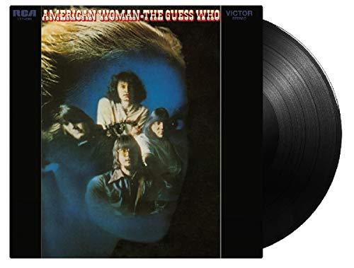 American Woman (Gatefold Sleeve) (180 gm LP Vinyl) [VINYL] [Vinilo]