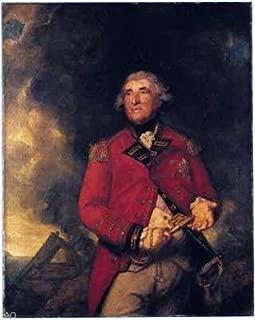 Sir Joshua Reynolds Lord Heathfield of Gibraltar - 16