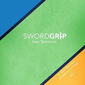 SwordGrip New Testament