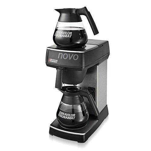 Bravilor Novo Light Commerciële Filter Koffiemachine