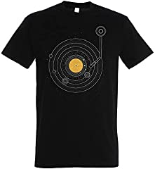 Camiseta Cosmic Symphony - Música - Vinilo