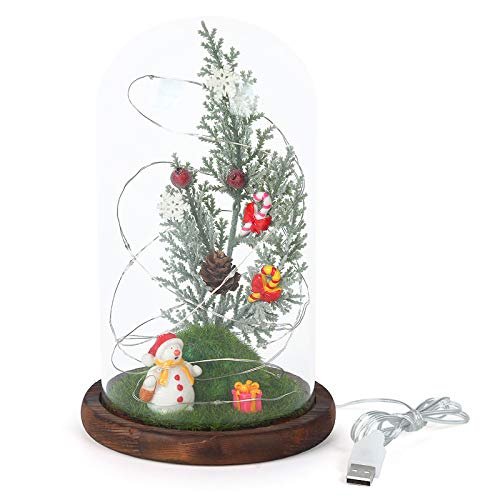 HXXXIN for Family and Friends, Office Home Decorations, Christmas Decorations, Christmas LED Lights Decoration