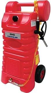 Roughneck Gas Caddy - 25-Gallon, Poly
