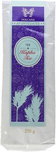 Dolcana Ayurveda & Chai Kapha - Tee,2er Pack, (2 x 250g)