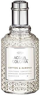Acqua Colonia 4711 Cotton & Almond Eau de Cologne Edición Limitada