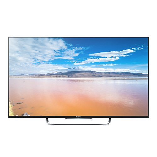 Sony KDL-55W828B 139 cm (Fernseher,800 Hz)