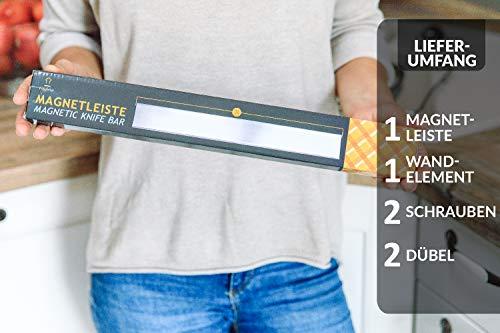 Chefarone Messer Magnetleiste - 7