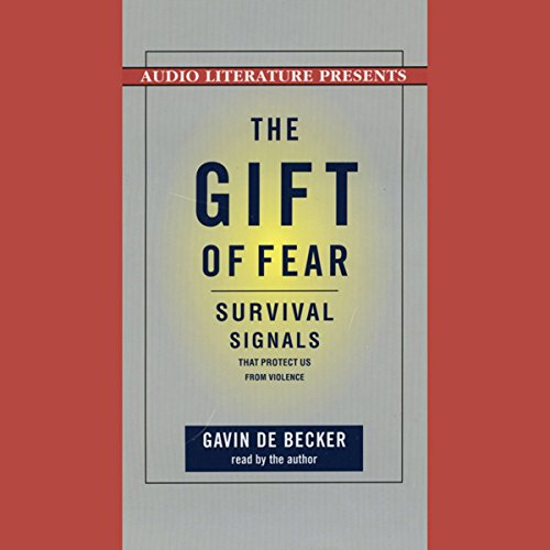 The Gift of Fear Titelbild