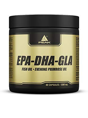 PEAK EPA/DHA/GLA - 90 Gel Kapseln à 1400mg