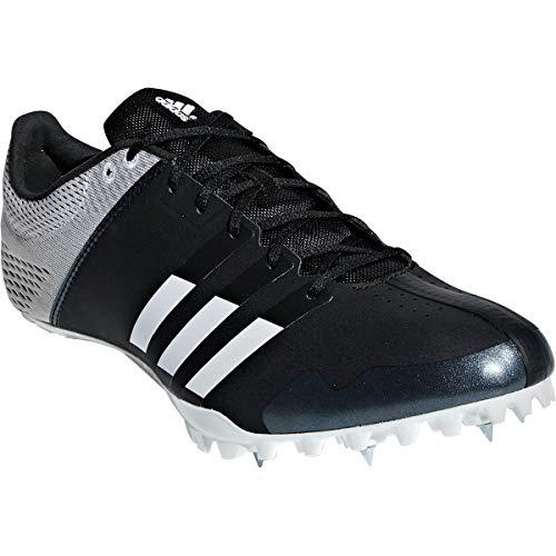Adidas Adizero Finesse, Zapatillas de Atletismo Unisex Adulto, Negro (Negbás Ftwbla 000),...