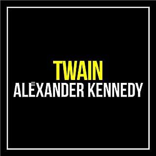 Twain audiobook cover art