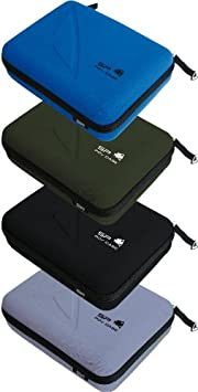 black 225 x 170 x 68 mm SP United Uni Schutztasche Pov Go Pro Edition 52000,