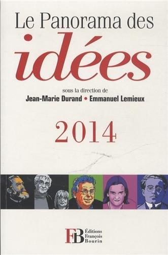 Le panorama des idées