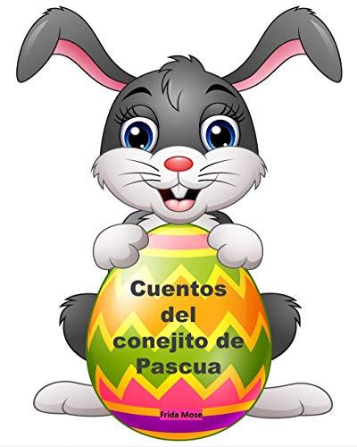 Cuentos del conejito de Pascua