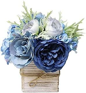 Best blue floral arrangements Reviews