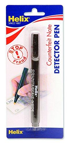Helix Counterfeit Geldschein-Prüfstift