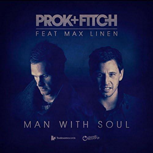 Prok & Fitch feat. Max Linen