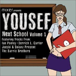 Mixer Presents Next School Vol.01