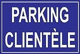 adhésif concept Plaques et numéros de rue