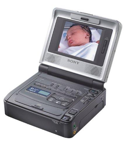 Sony GVD800 Video Walkman