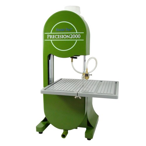 Studio Pro Precision 2000 Wet/Dry Bandsaw with Diamond and...