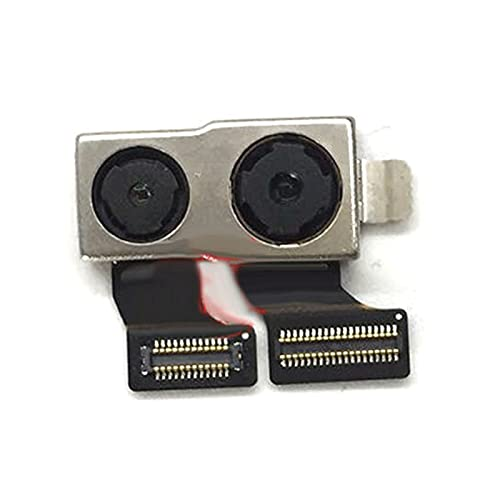 HJTYQS Reemplazo para el módulo de cámara Compatible con Nokia X6 / 6.1Plus Cámara Trasera