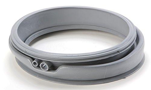DREHFLEX - TM70 - Türmanschette/Türdichtung/Dichtung passend für diverse Waschmaschine von Miele-passend für Teile-Nr. 7887932/7887931 / 7887930