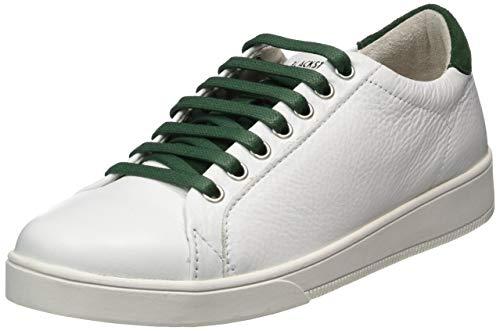 Blackstone Damen RL84 Sneaker, Greener Pastures, 36 EU