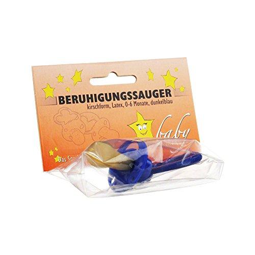 BERUHIGUNGSSAUGER Kirschf.La 1 St