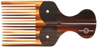 Suavecito Folding Pocket Beard Comb
