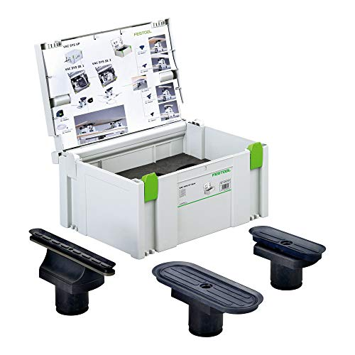 Festool 495294 - SYSTAINER accesorios VAC SYS VT Sort