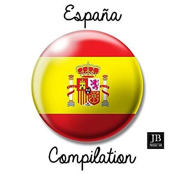 Ambient Voyage: España Compilation
