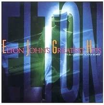 Elton John's Greatest Hits, Volume III, 1979-1987