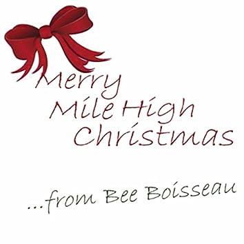 Merry Mile High Christmas