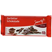 Jeden Tag Schokolade -