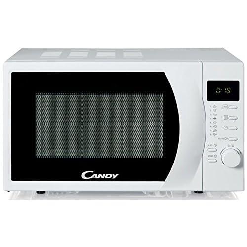 Candy CMW2070DW Microonde con Display, 20 Litri, Bianco