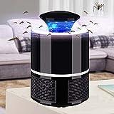 zhenxin Lámpara de Mosquito Photocatalyst Electric Killer Lampe Anti Moustique Electrique Led Mosquito Lure Lamp