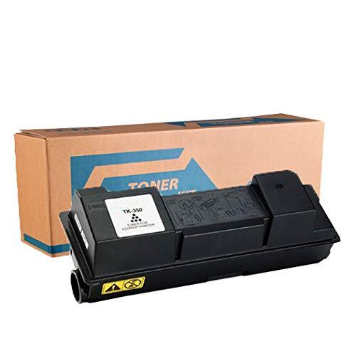 Officecompatible - Cartuccia toner compatibile con Kyocera Tk-350, compatibile con stampanti digitali Fs-3920dn 3925dn 3540 3640mfp 3140mfp