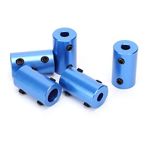 Accoppiatore stampante 3D, accoppiatore connettore, accoppiatore flessibile per stampante 3D, per modelli di barche, modelli di auto, modelli di aeroplani