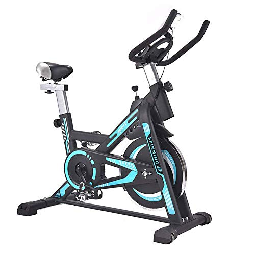 Exercise Bikes,Intelligent Monitoring of Household Quiet Riding Sports Pedal Fitness Bike Bold Steel Tube,Fitness Equipment for Arm and Leg Training
