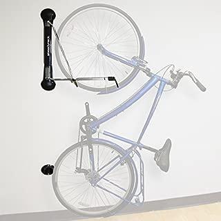 Steadyrack Fender Rack – Wall-Mounted Bike Storage Solution