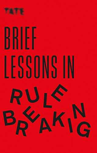 Tate: Brief Lessons in Rule Breaking: the perfect SECRET SANTA present (English Edition)